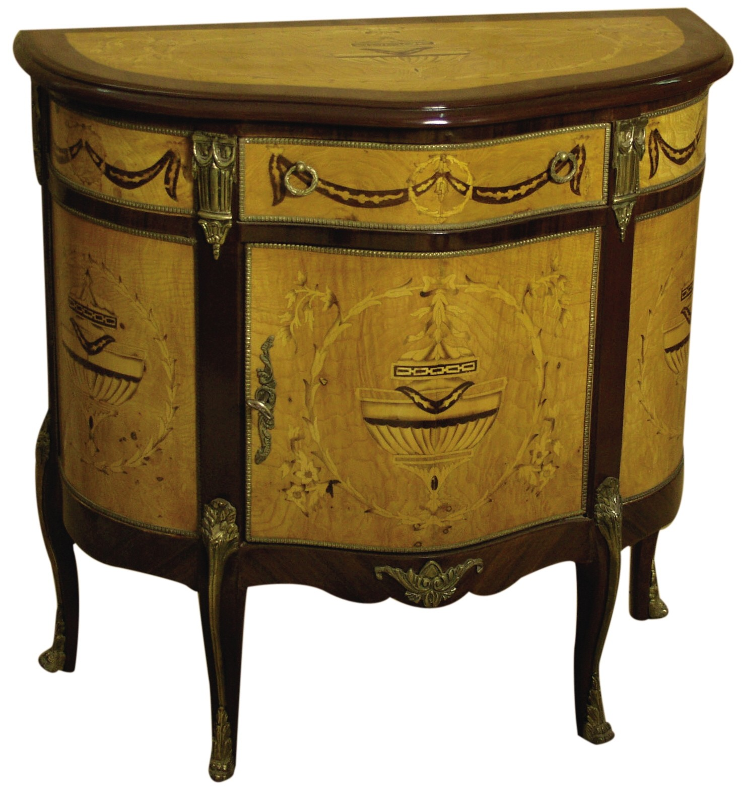 Egyptian furniture antiques for French reproduction furniture