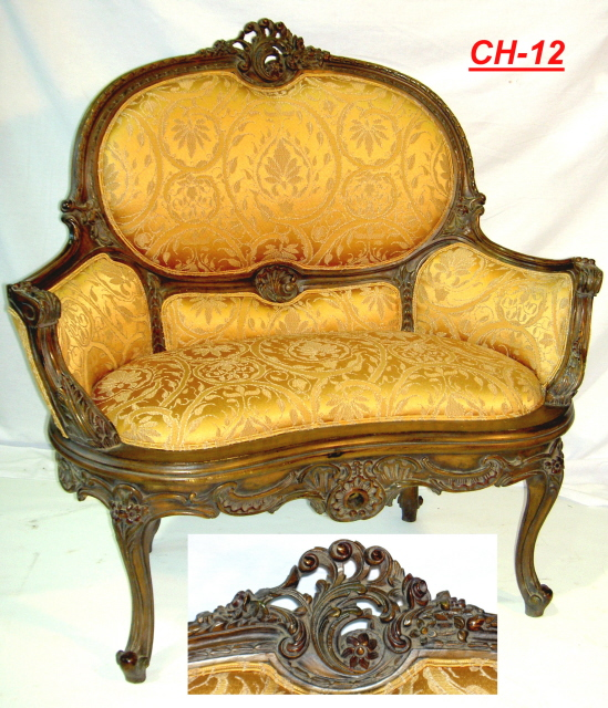 Sofa Chair Bench Upholstery Furniture Antique : CH 12 from www.haridi.net size 549 x 640 jpeg 264kB